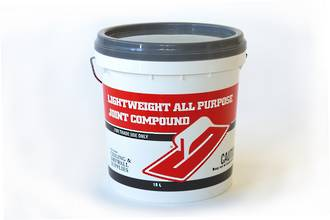 NZCDS Home Brand Lightweight All Purpose Joint Compound 15lt