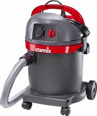 Starmix HSA1432EH Wet & Dry Dust Extractor