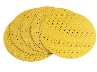 Useit Sanding Discs (220 - 40 Grit) $6.95 PER DISC WHEN 25 OR MORE PURCHASED