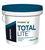 USG Sheetrock Total LITE All Purpose Compound 17lt