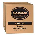 Hamilton Black Dot Topping Carton (13.6ltr)