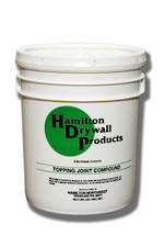 Hamilton Green Dot Topping (18ltr)