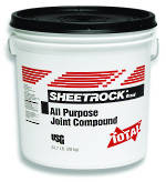 USG Sheetrock Total All Purpose Compound 17lt